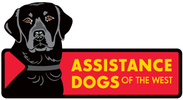 Assistance Dogs of the West Puppies